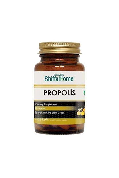 Aksu Vital Propolis 470 Mg 60 Kapsül