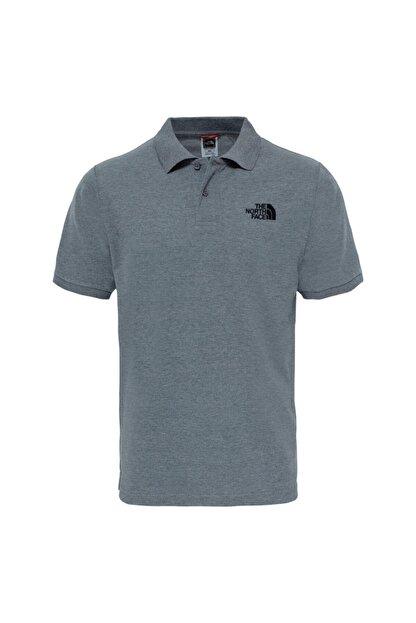 The North Face Polo Piquet Erkek T-shirt - T0cg71lxs