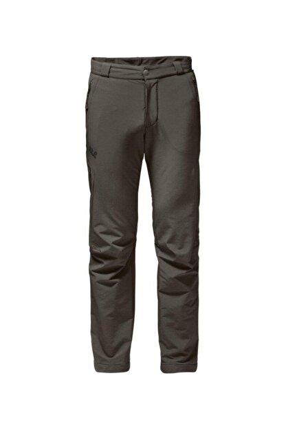 Jack Wolfskin Activate Thermic Pants Erkek Pantolon - 1503601-7010