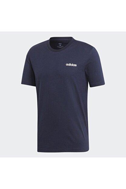 adidas E PLN TEE.- Siyah Erkek T-Shirt 100403527