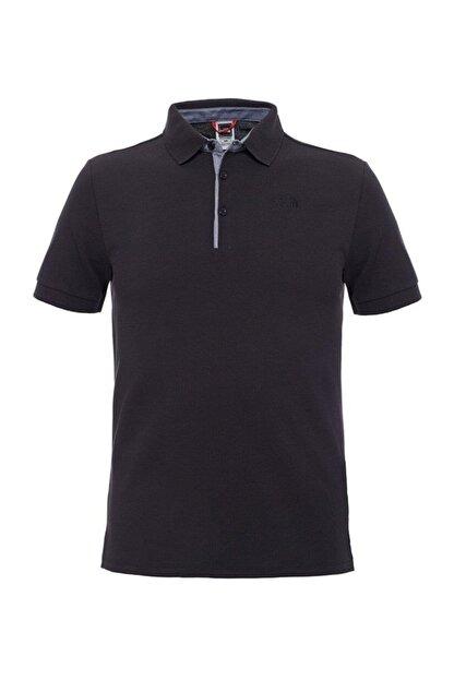 The North Face Premium Polo Piquet Erkek T-shirt - T0cev4kx7