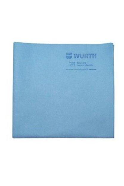 Würth 38x60 Cm Sentetik Güderi Bez Mavi 130 Gr Sk001897