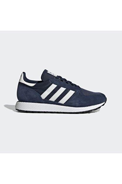 adidas Forest Grove Ss19 Erkek Günlük Spor Ayakkabı - Cg5675
