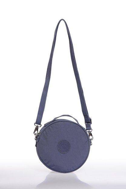 Smart Bags Smb3024-0089 Füme Kadın Çapraz Çanta