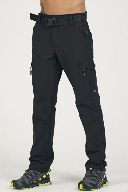 Q Steinbock Q&steinbock Argos Two Kargo Cepli Kışlık Erkek Outdoor Pantolonu