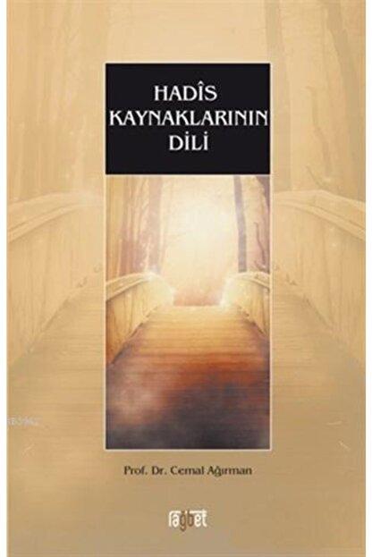 Rağbet Yayınları Hadis Kaynaklarının Dili