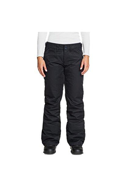 Roxy BACKYARD J SNPT YKK0 Siyah Kadın Kayak Pantalonu 101068359