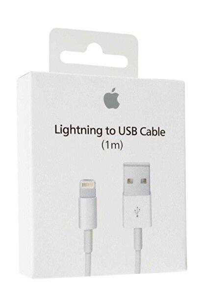 Foxconn Iphone Lightning Şarj Data Kablosu (1 Metre) Iphone X-xs-xr-8-7-6-5s-se-6s-max-plus Uyumlu