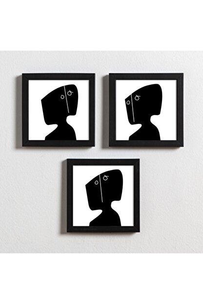 Artistic Frames Şaşkın Portreler