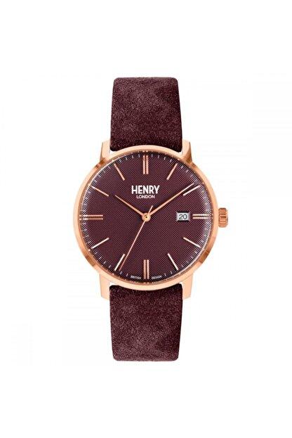 Henry London Hl40-s-0368 Unisex Kol Saati