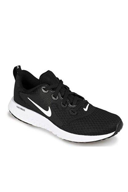 Nike Legend React Ah9438-001 Kadın Siyah Spor Ayakkabı