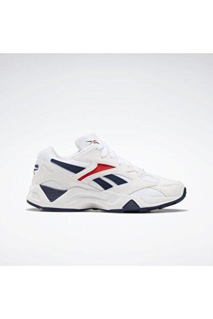 Reebok Ef3082 Aztrek 96 Kadın Beyaz Günlük Spor Ayakkabı