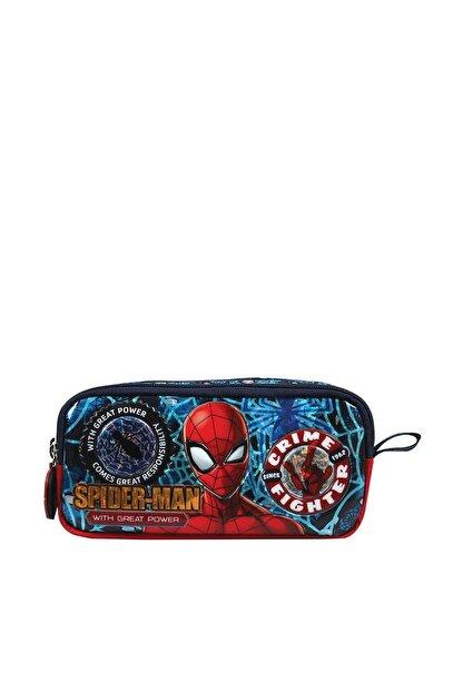 Marvel Spider-Man 5233 Spıderman Kalem Çantası Salto Great Power