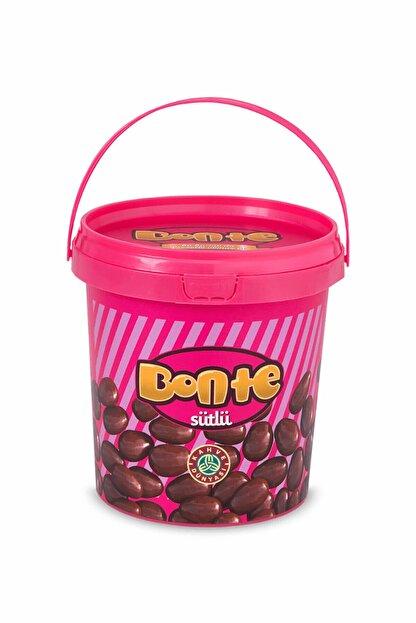 Kahve Dünyası Bonte Sütlü Çikolatalı 400 gr Kova