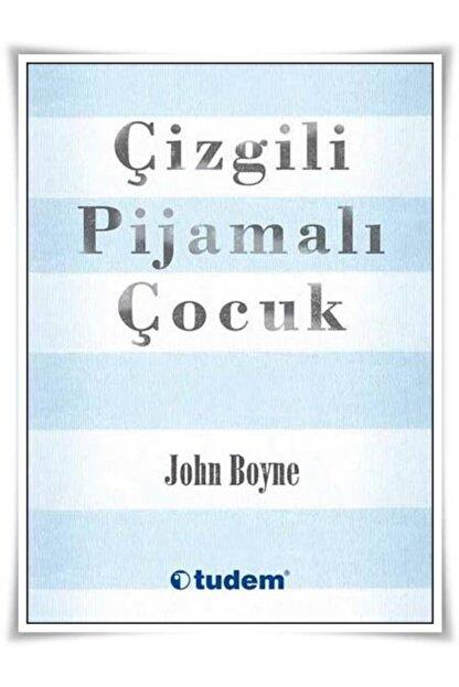 Tudem Yayınları Çizgili Pijamalı Çocuk