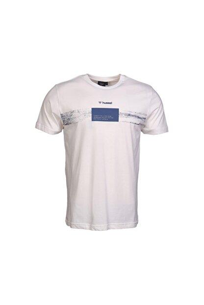 HUMMEL Abıd Kısa Kollu Tişört