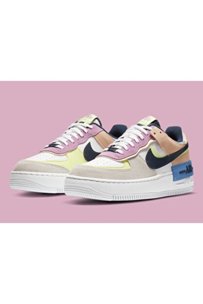 Nike Air Force 1 Shadow Kadın / Cu8591-001