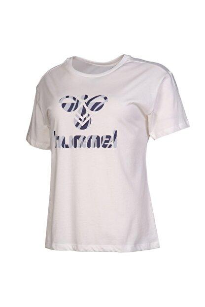 HUMMEL Caladria Kısa Kollu Tişört