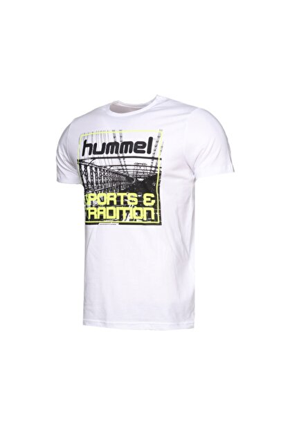 HUMMEL Albus Kısa Kollu Tişört