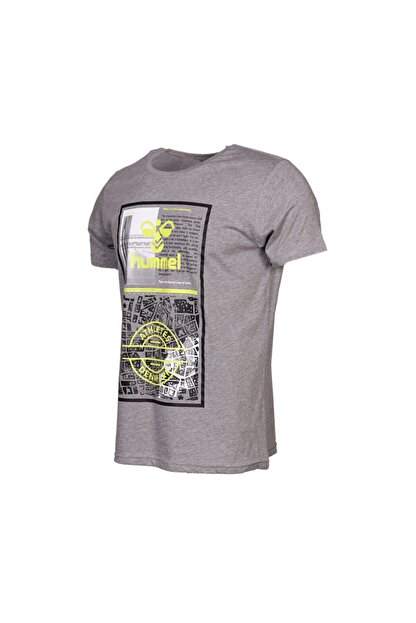 HUMMEL Toby Kısa Kollu Tişört