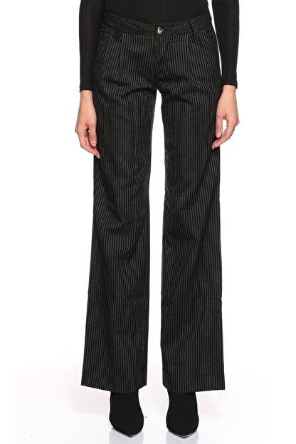 Fornarina jeans Fornarina Siyah Pantolon