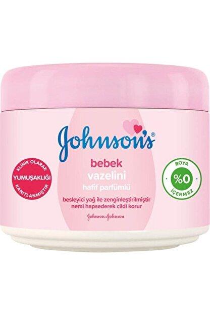 Johnson's Baby Parfümlü Vazelin 100 ml