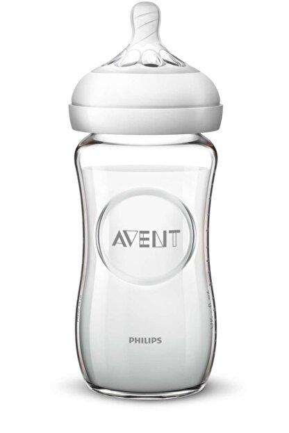 Philips Avent Scf 053/17 Natural Cam Biberon 240 ml