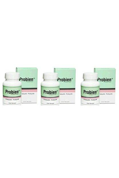 Probien Probiyotik Prebiyotik 30 Kapsül 3 Adet 03/2022