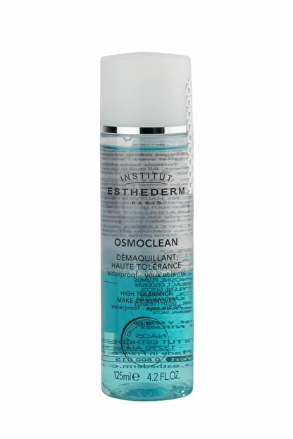 INSTITUT ESTHEDERM Hıgh Tolerance Eyes&lıps Make Up Remover 125 ml