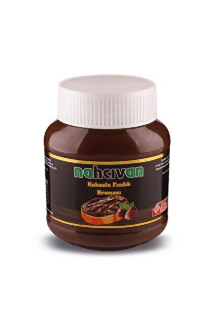 Nahçıvan Kakaolu Fındık Kreması 350 gr Gluten Içermez