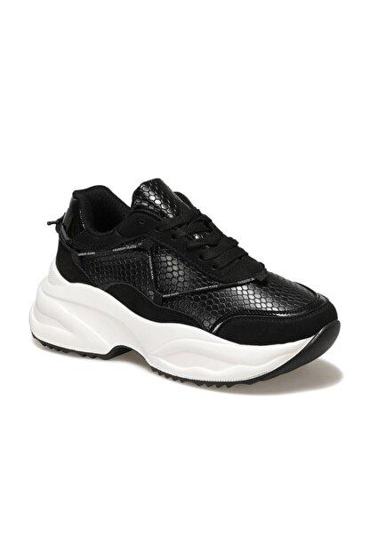 Butigo VİVİEN Siyah Kadın Fashion Sneaker 100913201