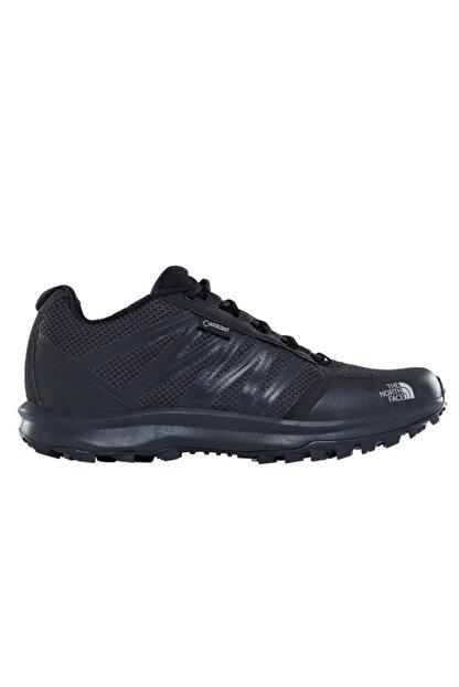 The North Face W Litewave Fastpack Gtx Kadın Ayakkabı Siyah