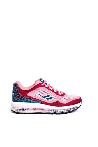 Lescon Kadın Sneaker - L-4604 Airtube - 17BAU004604Z-PEB