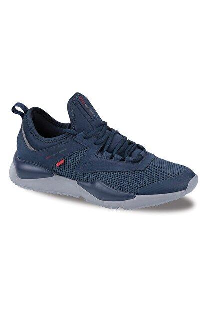 Jump Erkek Lacivert Sneaker - 24094