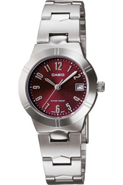 Casio Casıo Ltp-1241d-4a2df Kadın Kol Saati