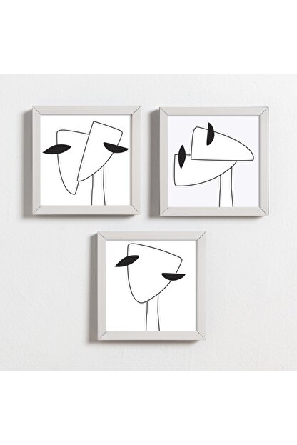 Artistic Frames Kızlar