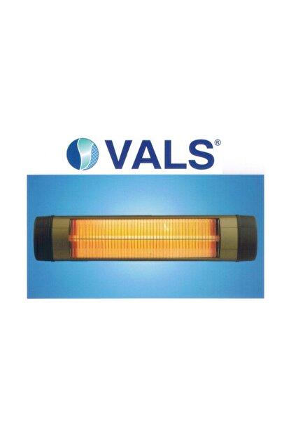 Vals 2600 W Duvar Tipi Infrared Isıtıcı