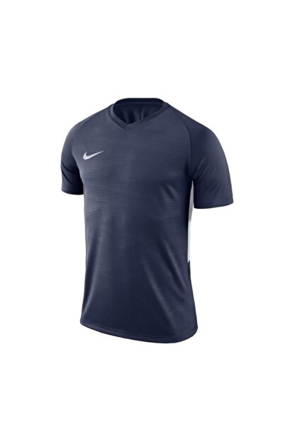 Nike Tiempo Prem Jsy Ss 894230-411 Ksa Kol Forma
