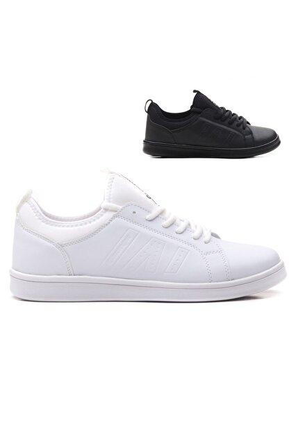 Slazenger Sa29le012 Gabon Erkek Günlük Spor Ayakkabı