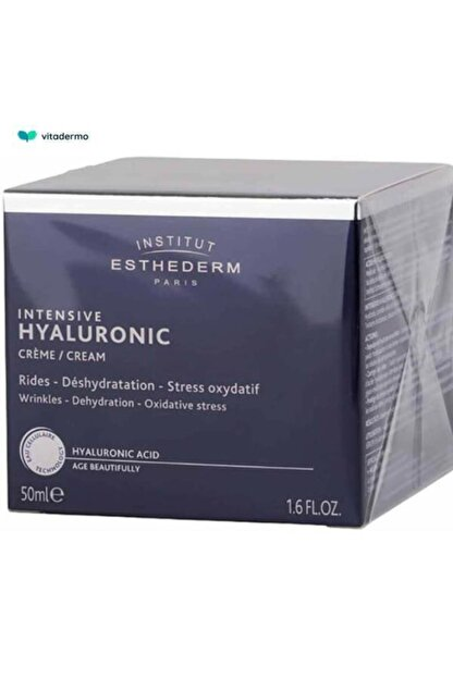INSTITUT ESTHEDERM Intensive Hyaluronic Krem 50 ml