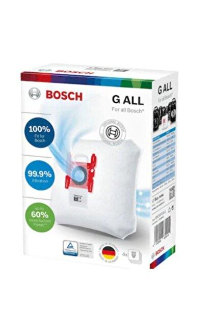 Bosch (Bbz41fgall) Elektrik Süpürgesi Toz Torbası