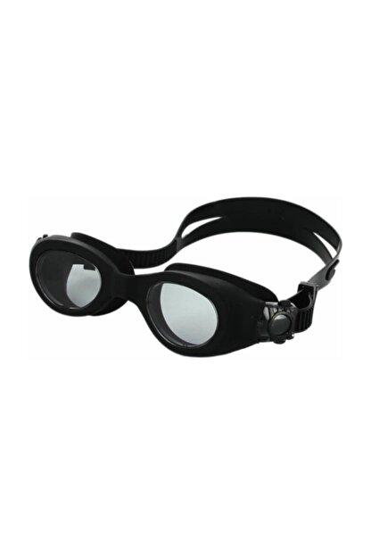 Sportive Siyah Yüzücü Gözlüğü - Sr-502c-blck