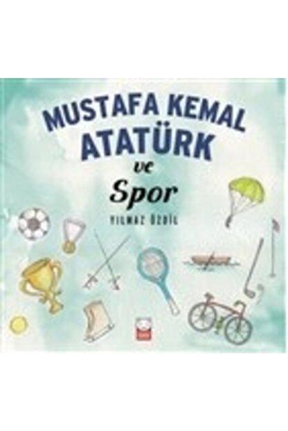 Kırmızı Kedi Yayınları Mustafa Kemal Atatürk ve Spor Yılmaz Özdil
