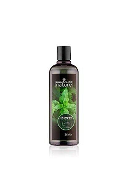 Hunca Nature Isırgan Otlu Şampuan-500 ml