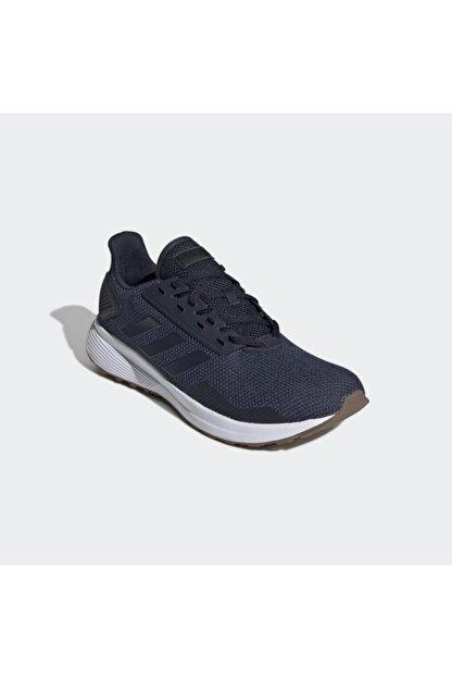 adidas DURAMO 9 Lacivert Erkek Koşu Ayakkabısı 100479419