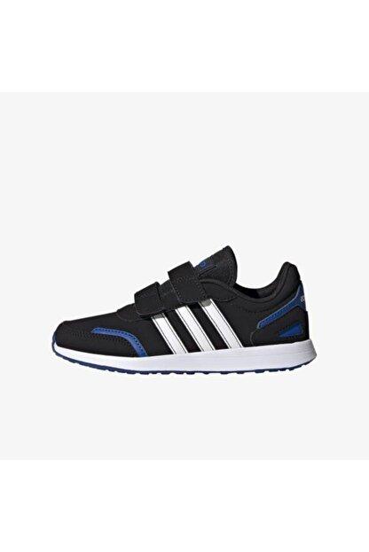 adidas VS SWITCH 3 C Siyah Erkek Çocuk Koşu Ayakkabısı 100663741