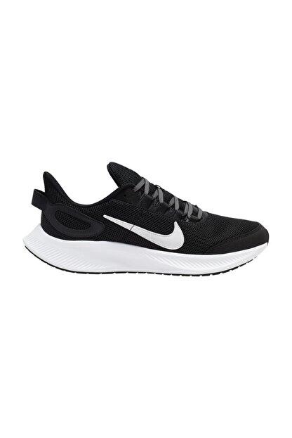 Nike Runallday 2 Siyah Erkek Yürüyüş Koşu Ayakkabı Cd0223-003