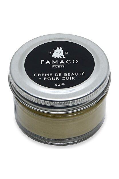 Famaco Paris Krem Ayakkabı Boyası 50 Ml Gold Altın