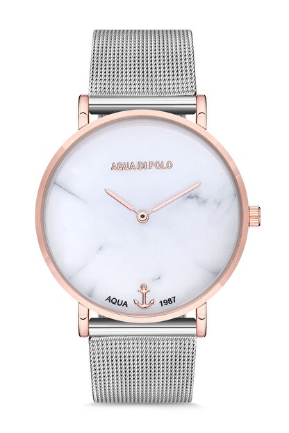 Aqua Di Polo Apl99b5219h05 Kadın Hasır Kol Saati