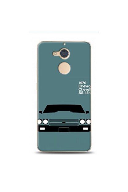 EXCLUSIVE Casper Via A1 Chevrolet Chevelle Ss 454 1970 Desenli Telefon Kılıfı